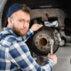 mechanics jobs